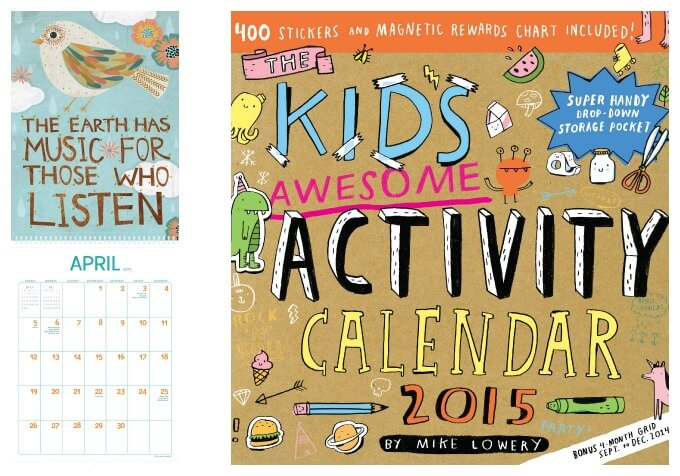 Awesome Calendars