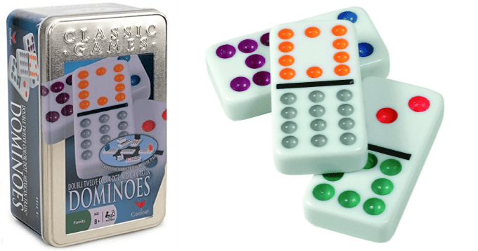 The Best Kids Games - Dominoes