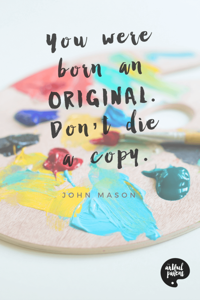 Creativity Quote by John Mason