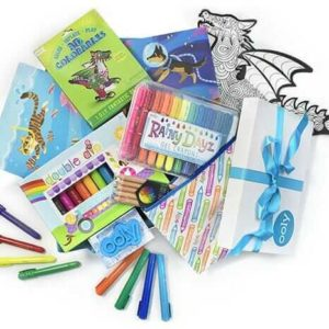 Ooly Art Supplies for Kids