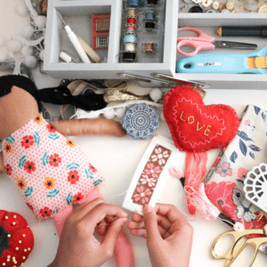 5 Tips for Sewing for Kids