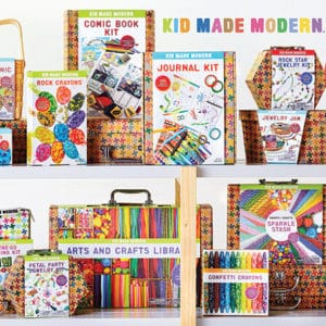 Kid Made Modern Gift Bundle